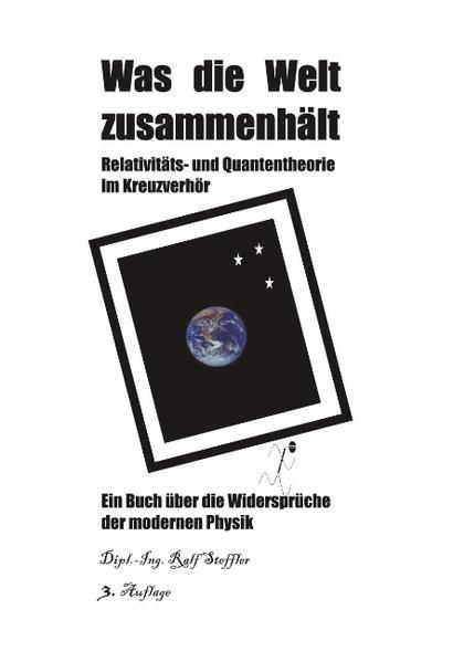 Was die Welt zusammenhält als Buch