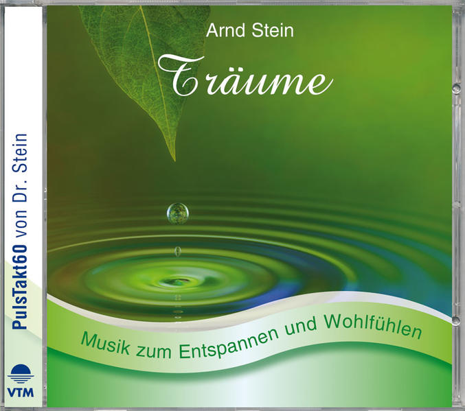 Träume. CD als Hörbuch