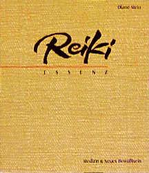 Reiki-Essenz als Buch