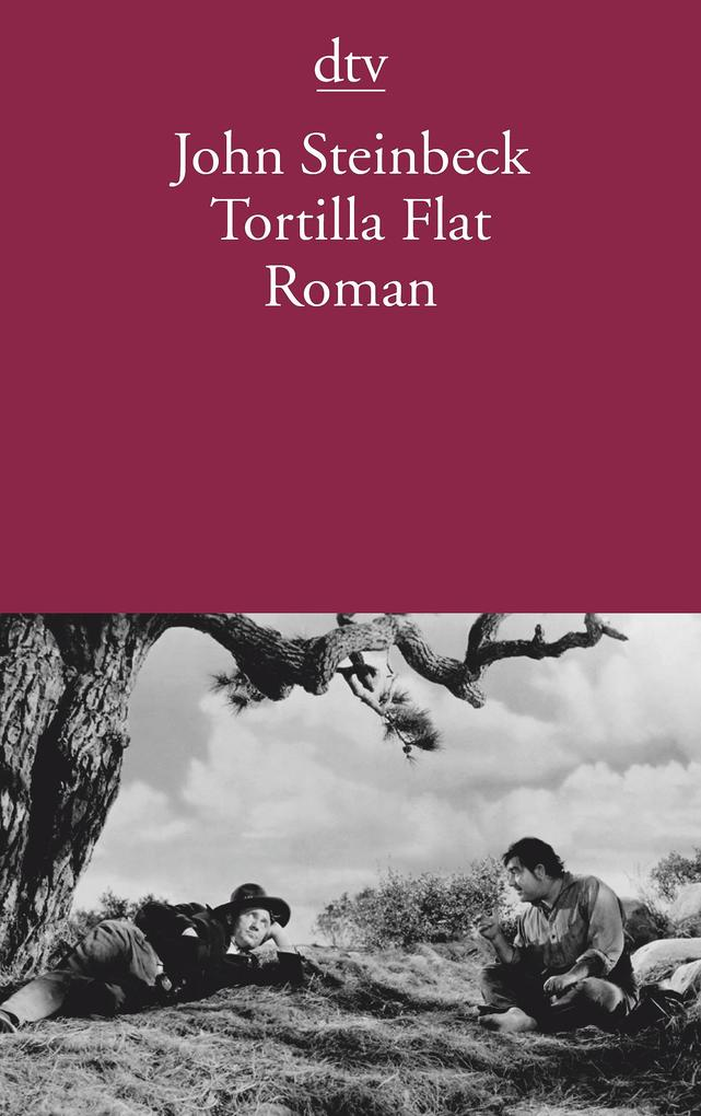 Tortilla Flat als Taschenbuch