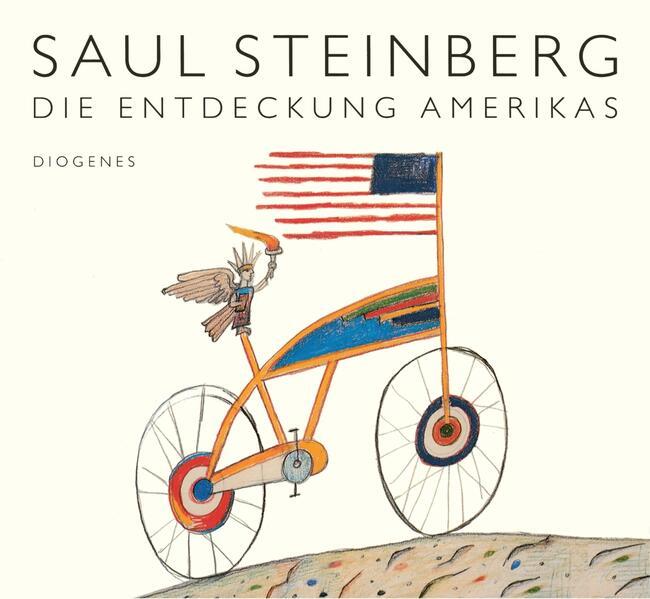 Die Entdeckung Amerikas als Buch