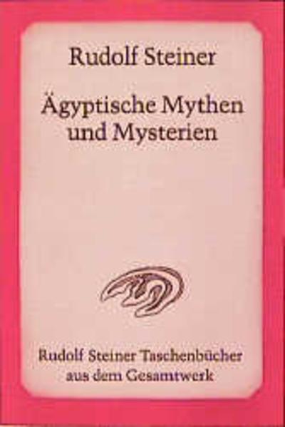 Ägyptische Mythen und Mysterien als Taschenbuch