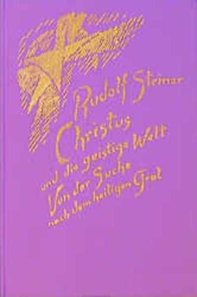 Christus und die geistige Welt als Buch