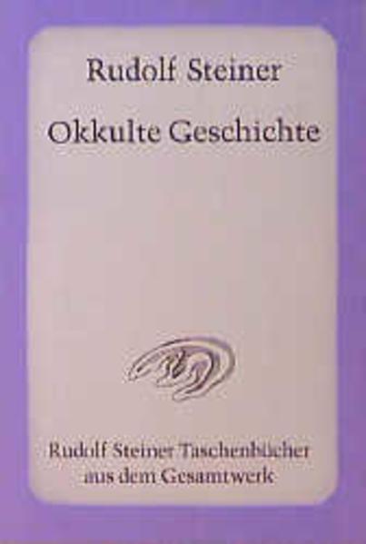 Okkulte Geschichte als Taschenbuch