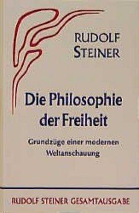 Die Philosophie der Freiheit als Buch