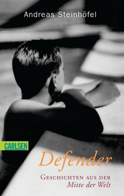 Defender als Buch