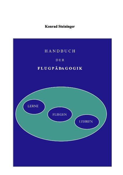 Handbuch der Flugpädagogik als Buch