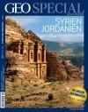 GEO Special Syrien und Jordanien