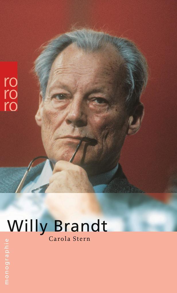 Willy Brandt als Taschenbuch