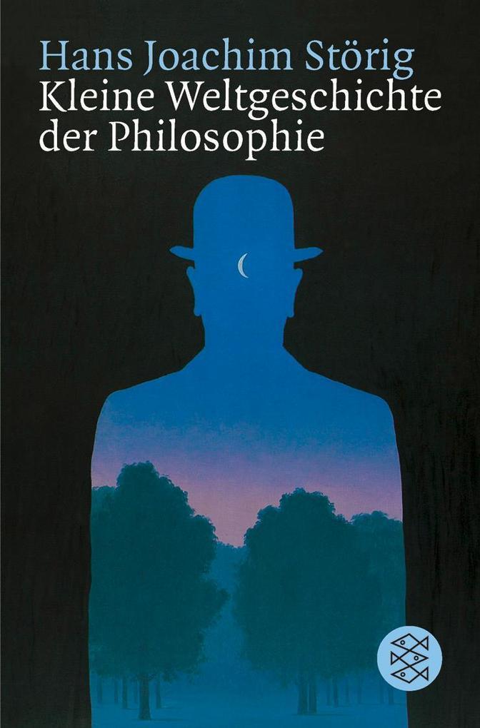 Kleine Weltgeschichte der Philosophie als Taschenbuch