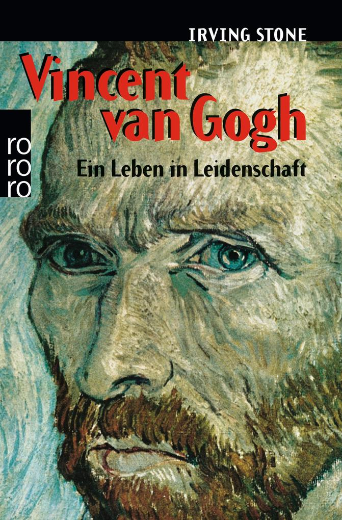 Vincent van Gogh als Taschenbuch