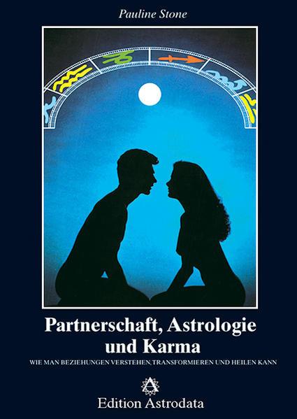 Partnerschaft, Astrologie und Karma als Buch