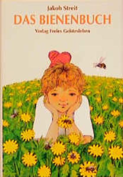 Das Bienenbuch als Buch