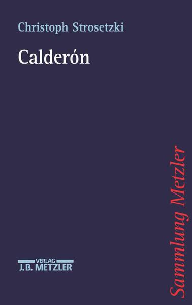 Calderon als Taschenbuch