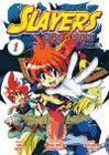 SLAYERS: LIGHT MAGIC 01 (COMIC)