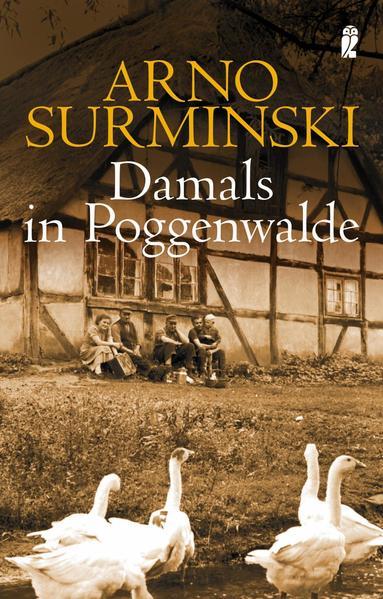 Damals in Poggenwalde als Taschenbuch