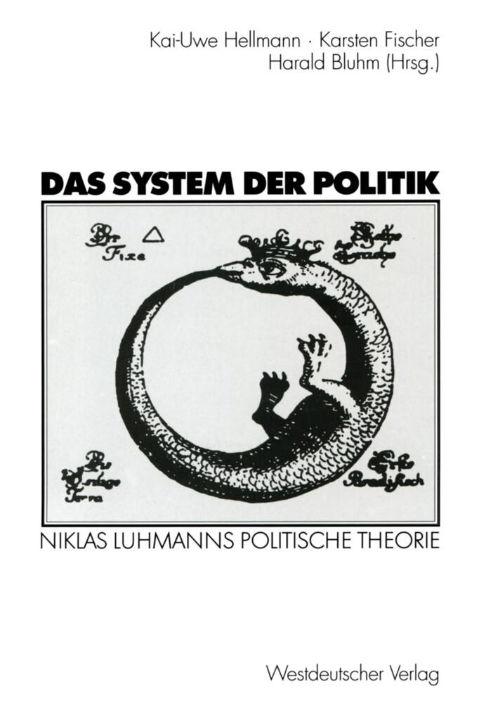 Das System der Politik als Buch