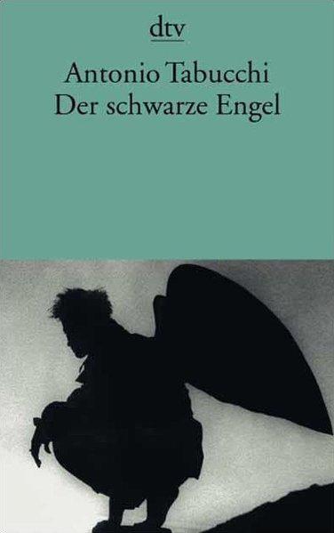 Der schwarze Engel als Taschenbuch