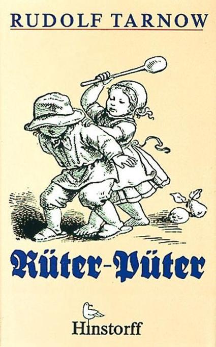 Rüter - Püter als Buch
