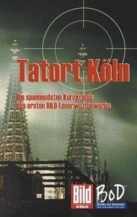 Tatort Köln als Buch