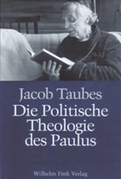 Die politische Theologie des Paulus als Buch