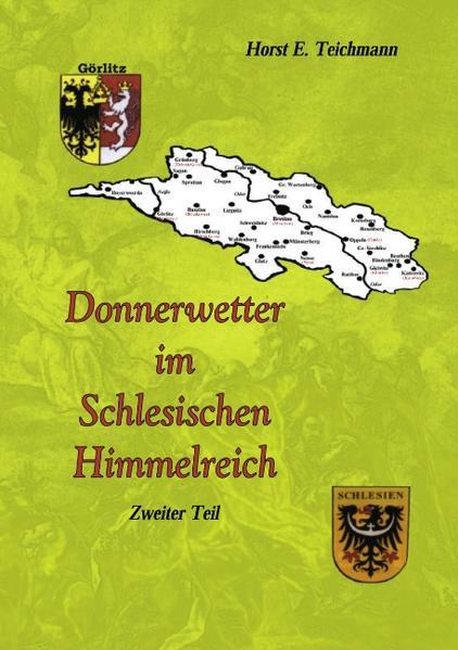 Donnerwetter im Schlesischen Himmelreich 2 als Buch