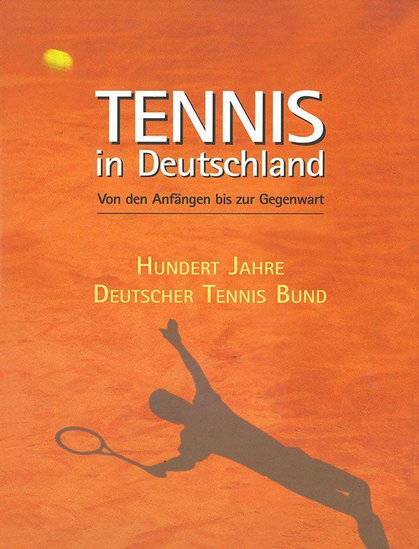 Tennis in Deutschland als Buch