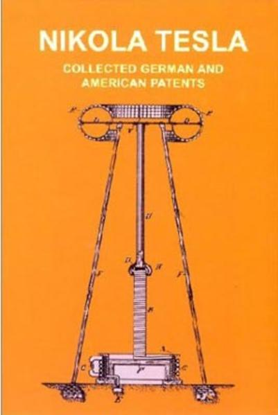 Collected German and American Patents als Buch