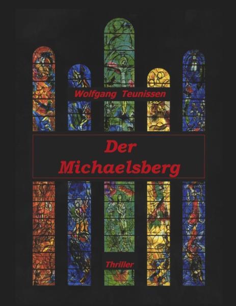 Der Michaelsberg als Buch