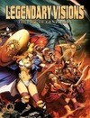 Legendary Visions: The Art of Genzoman