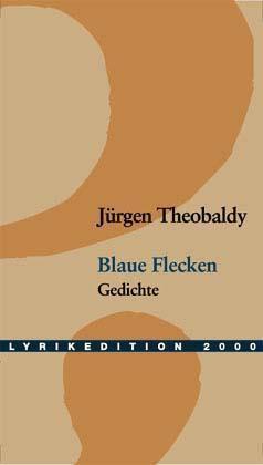Blaue Flecken als Buch