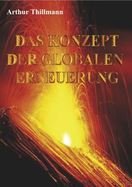 Das Konzept der globalen Erneuerung als Buch