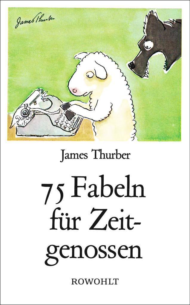 75 Fabeln für Zeitgenossen als Buch