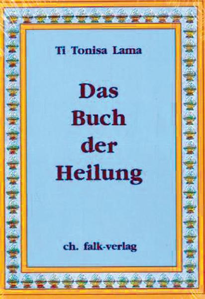 Das Buch der Heilung als Buch