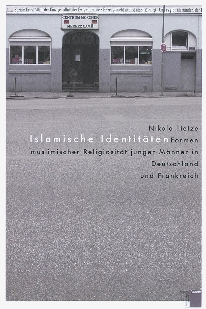 Islamische Identitäten als Buch