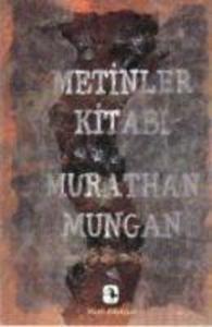 Metinler Kitabi als Taschenbuch