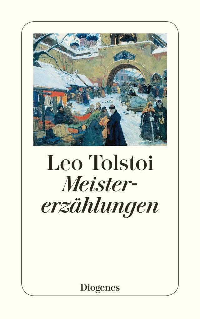 Meistererzählungen als Taschenbuch