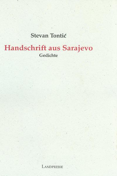 Handschrift aus Sarajevo als Buch