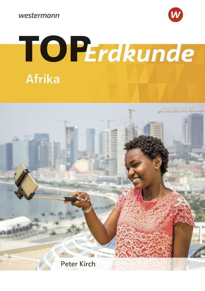 TOP Afrika als Buch