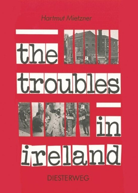 The Troubles of Ireland als Buch