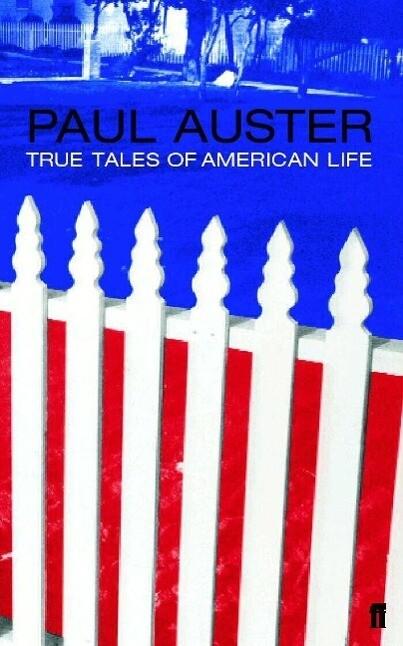 True Tales of American Life als Taschenbuch
