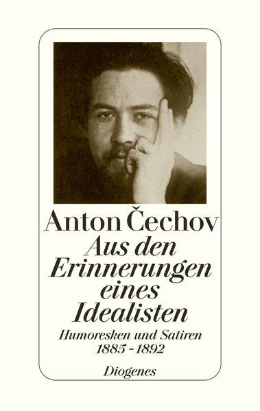 Aus den Erinnerungen eines Idealisten als Buch