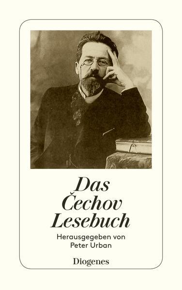 Das Tschechow Lesebuch als Taschenbuch