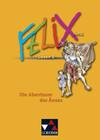 Felix 2 Neu. Lesen. Die Abenteuer des Äneas