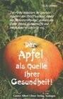 Der Apfel als Quelle Ihrer Gesundheit!
