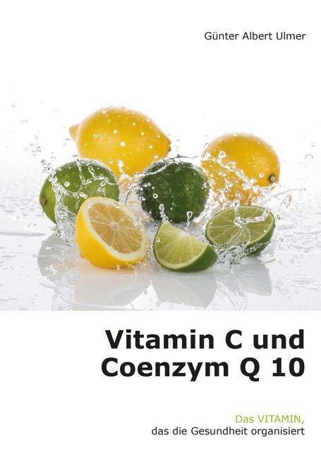 Das Vitamin, das die Gesundheit organisiert als Buch