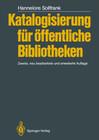 Katalogisierung für Öffentliche Bibliotheken