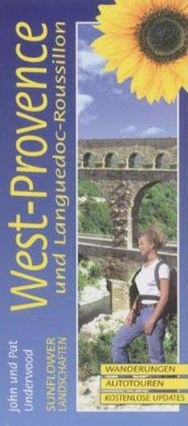 Landschaften in der Westprovence und Languedoc-Roussillon als Buch