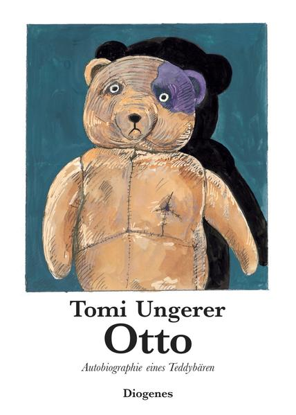 Otto als Buch
