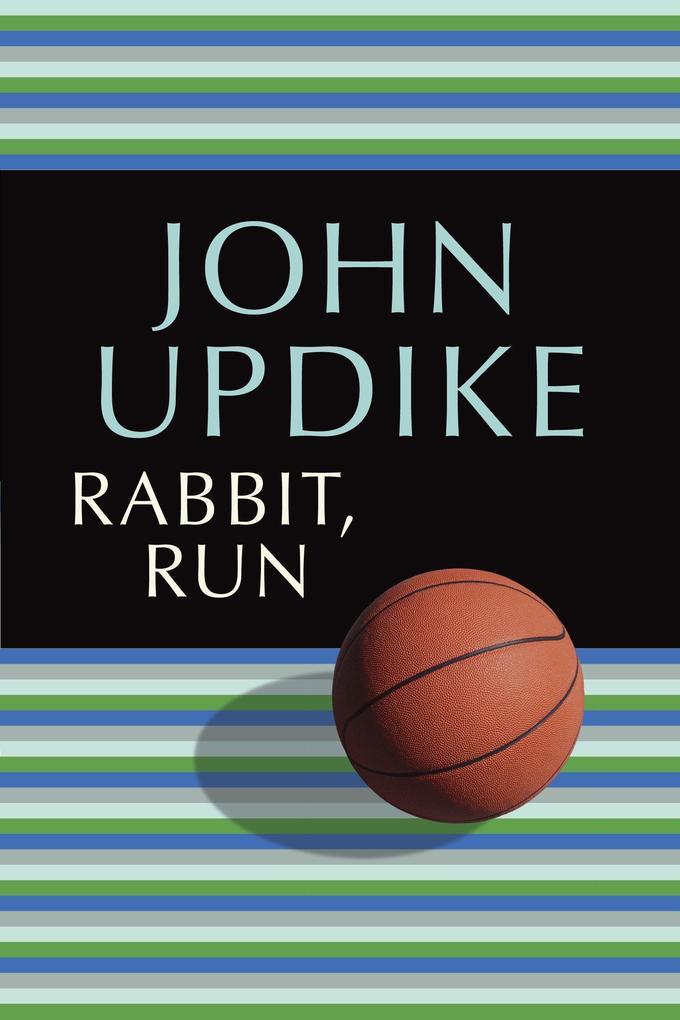 Rabbit, Run als Taschenbuch
